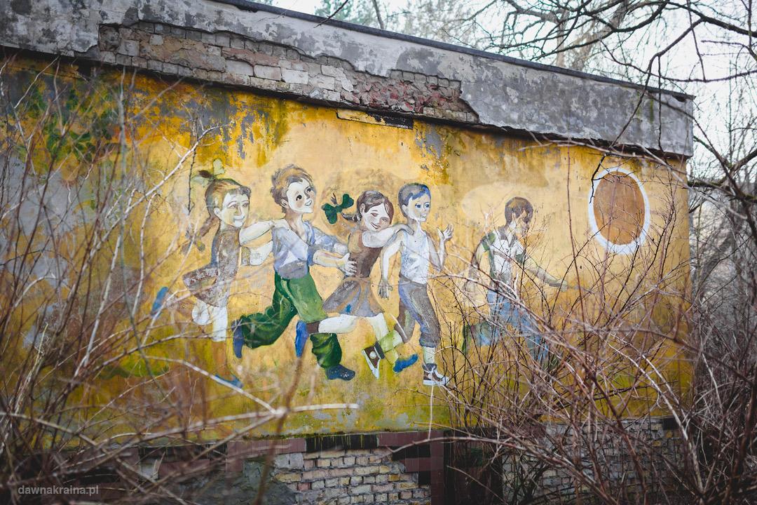 Eksploracja Czarnobyla 2. Wyprawa do strefy wykluczenia.