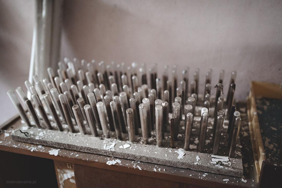 Eksploracja szkoły w Czarnobyl 2