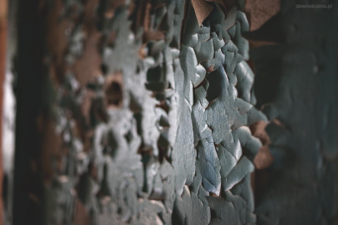 Wnętrza bloków w Prypeci