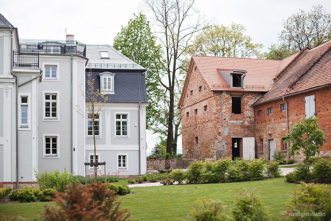 Pałac Kamieniec