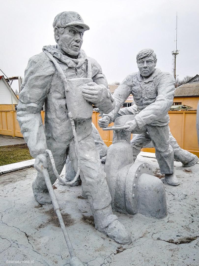 30 rocznica katastrofy w Czarnobylu.