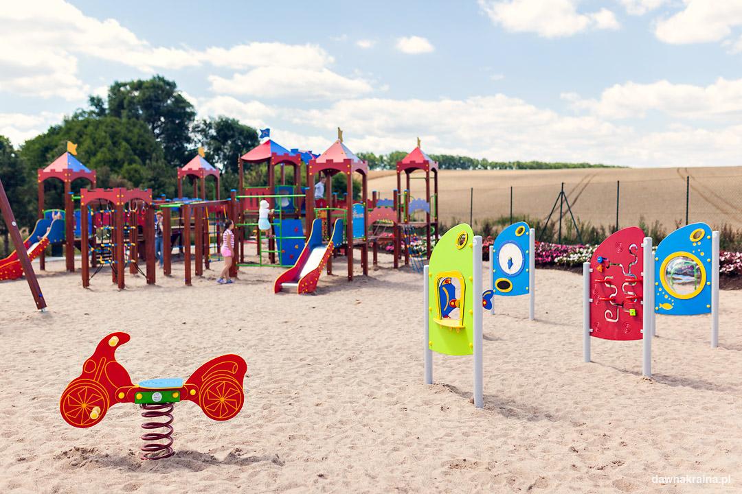 Minieuroland - atrakcje dla dzieci