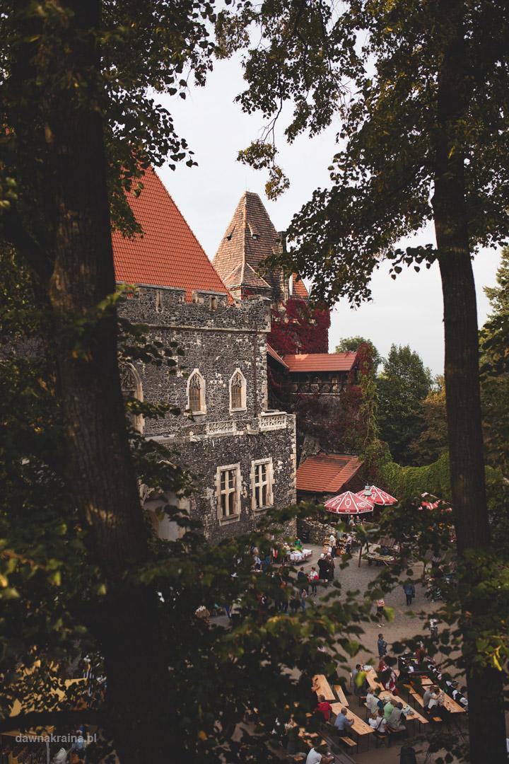 Święto Wina i Miodu Pitnego na Zamku Grodziec.